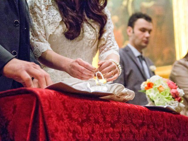 Il matrimonio di Alvise e Elisa a Savignano sul Panaro, Modena 99