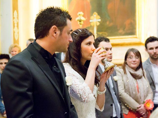 Il matrimonio di Alvise e Elisa a Savignano sul Panaro, Modena 100