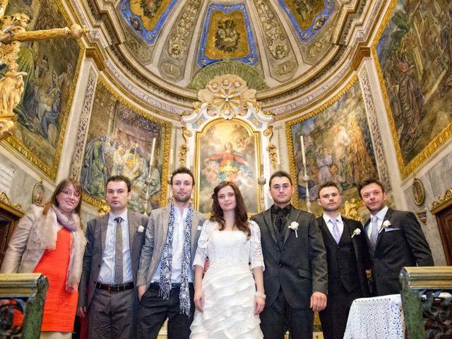 Il matrimonio di Alvise e Elisa a Savignano sul Panaro, Modena 101