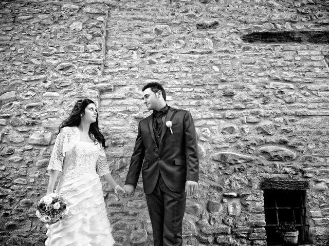 Il matrimonio di Alvise e Elisa a Savignano sul Panaro, Modena 103
