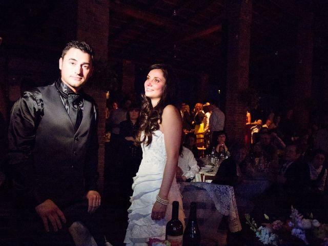 Il matrimonio di Alvise e Elisa a Savignano sul Panaro, Modena 104