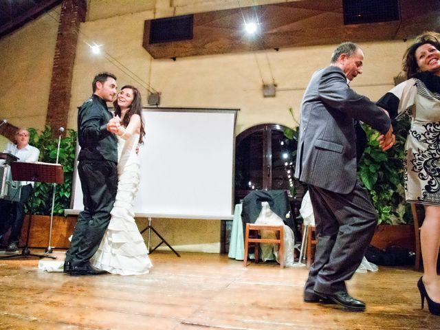 Il matrimonio di Alvise e Elisa a Savignano sul Panaro, Modena 108