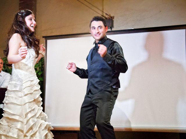 Il matrimonio di Alvise e Elisa a Savignano sul Panaro, Modena 109