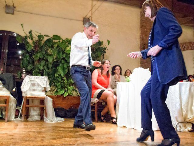 Il matrimonio di Alvise e Elisa a Savignano sul Panaro, Modena 110
