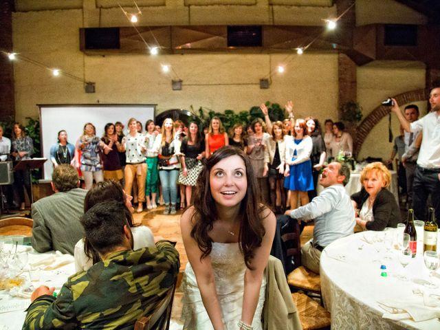 Il matrimonio di Alvise e Elisa a Savignano sul Panaro, Modena 111