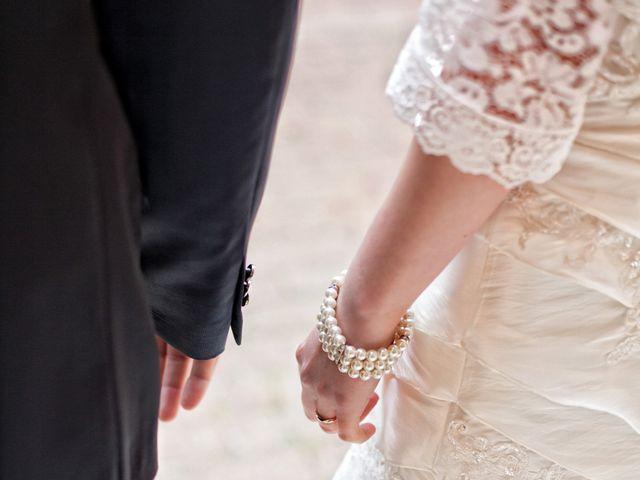 Il matrimonio di Alvise e Elisa a Savignano sul Panaro, Modena 113