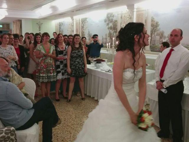Il matrimonio di Claudio e Anna a Venezia, Venezia 1