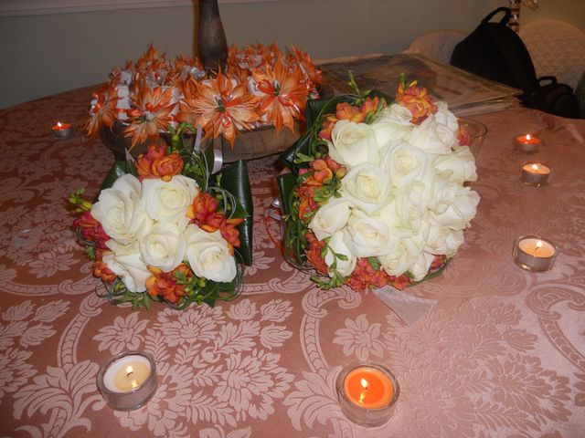 Il matrimonio di Claudio e Anna a Venezia, Venezia 6