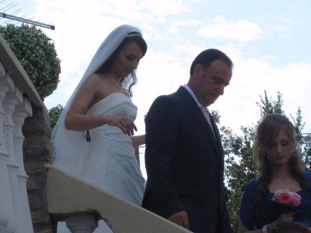 Il matrimonio di Samuele e Chiara a Fuscaldo, Cosenza 4
