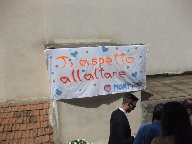 Il matrimonio di Samuele e Chiara a Fuscaldo, Cosenza 5
