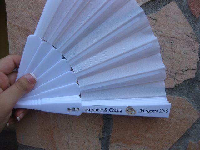 Il matrimonio di Samuele e Chiara a Fuscaldo, Cosenza 12