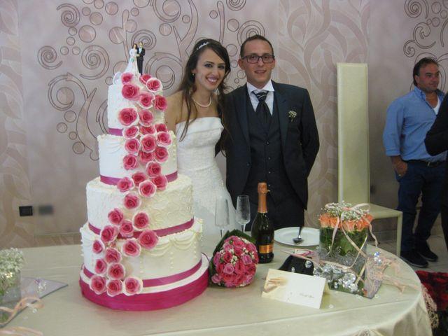 Il matrimonio di Samuele e Chiara a Fuscaldo, Cosenza 13
