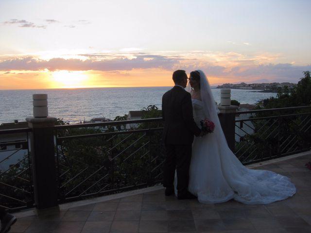 Il matrimonio di Samuele e Chiara a Fuscaldo, Cosenza 14