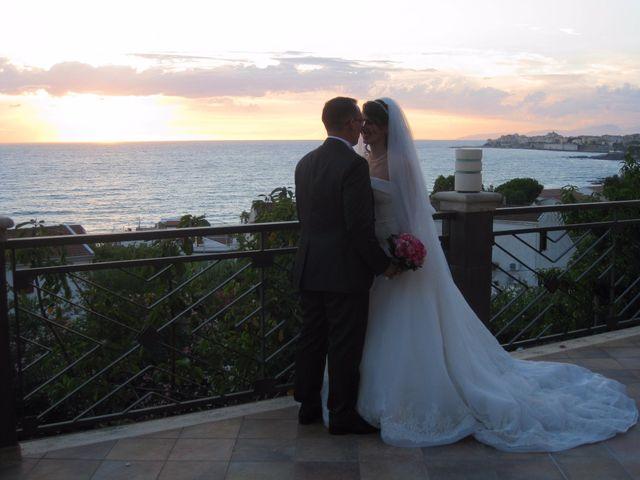 Il matrimonio di Samuele e Chiara a Fuscaldo, Cosenza 15