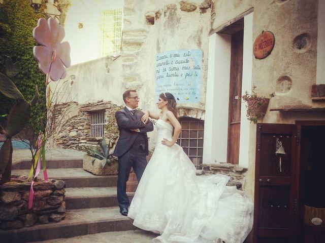 Il matrimonio di Samuele e Chiara a Fuscaldo, Cosenza 16