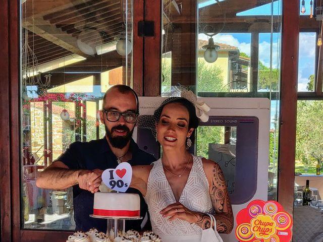 Il matrimonio di Tommaso e Claudia  a Piombino, Livorno 1