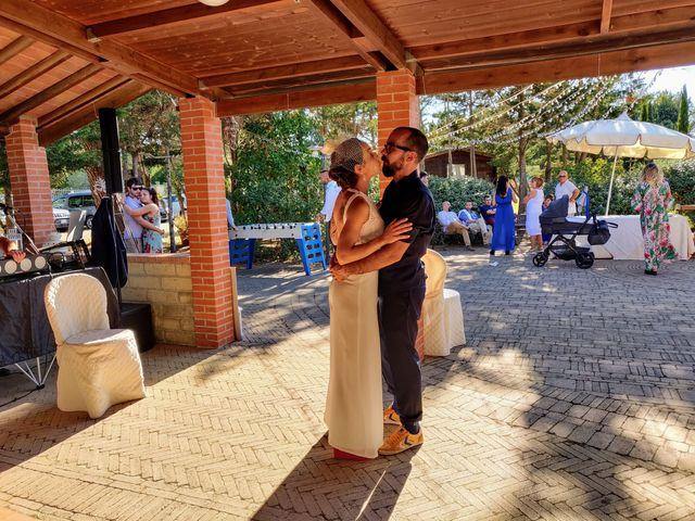 Il matrimonio di Tommaso e Claudia  a Piombino, Livorno 4