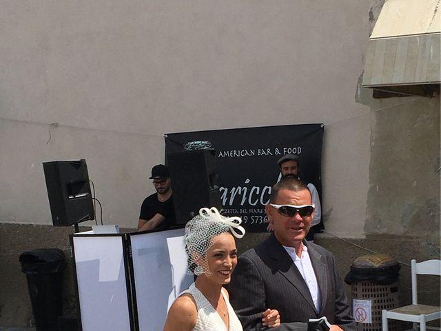 Il matrimonio di Tommaso e Claudia  a Piombino, Livorno 6