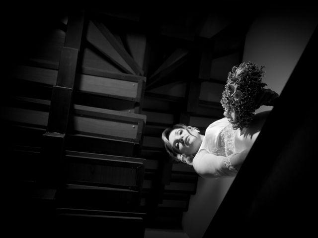 Il matrimonio di Antonio e Maria a Potenza, Potenza 2