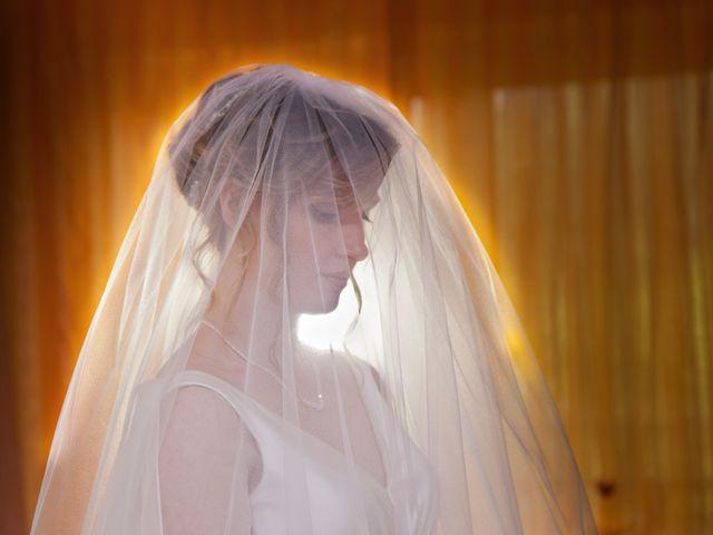 Il matrimonio di Antonio e Maria a Potenza, Potenza 4