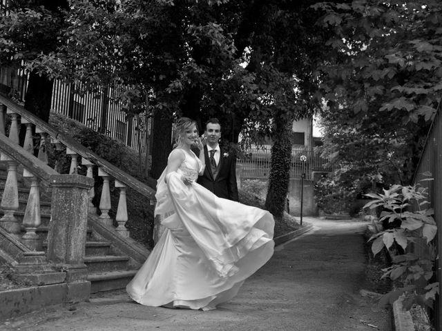 Il matrimonio di Antonio e Maria a Potenza, Potenza 5