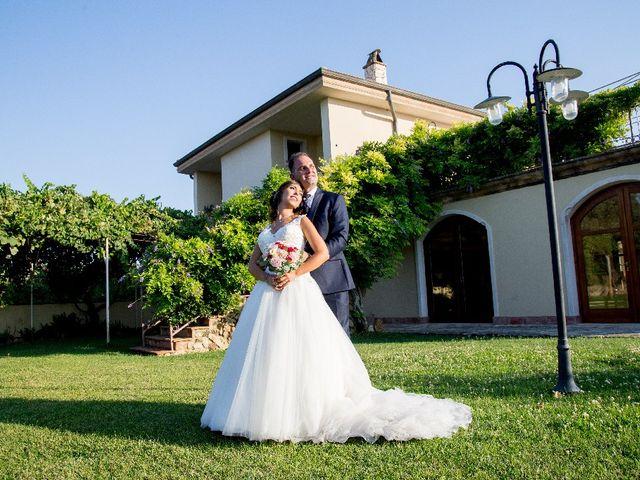 Il matrimonio di Angelo e Chiara a Alghero, Sassari 2