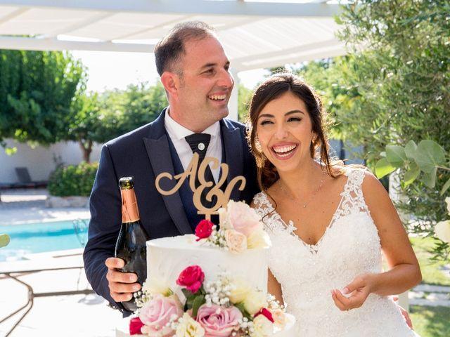Il matrimonio di Angelo e Chiara a Alghero, Sassari 4
