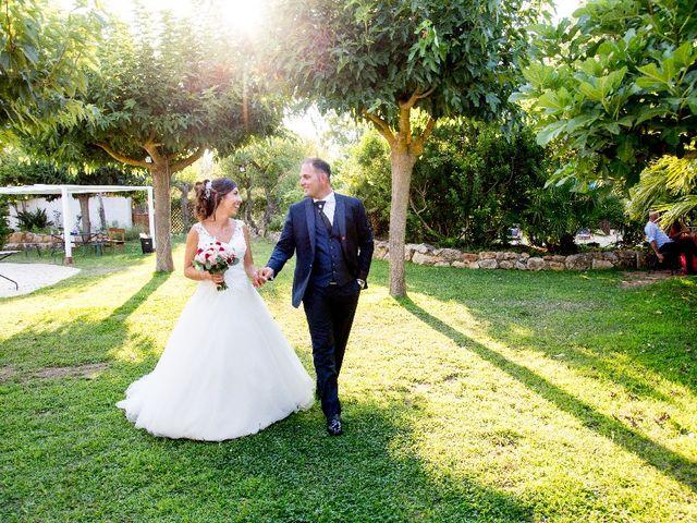 Il matrimonio di Angelo e Chiara a Alghero, Sassari 5