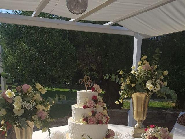 Il matrimonio di Angelo e Chiara a Alghero, Sassari 6