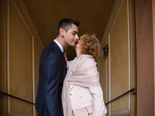 Il matrimonio di Stefano e Valentina a Modena, Modena 9