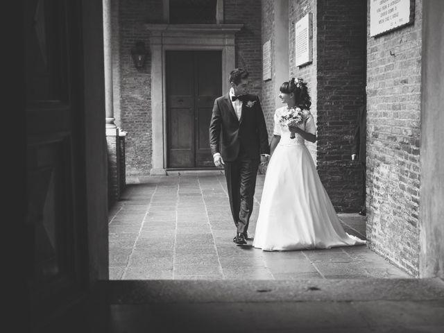 Il matrimonio di Stefano e Valentina a Modena, Modena 10