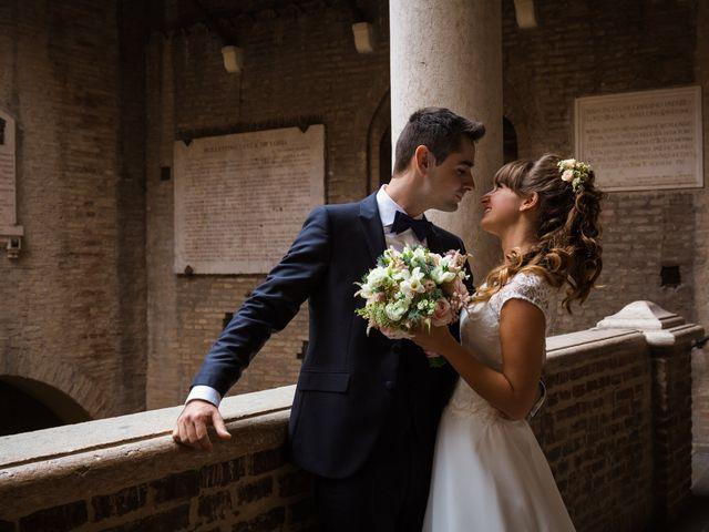 Il matrimonio di Stefano e Valentina a Modena, Modena 1