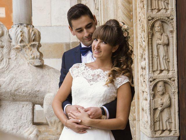 Il matrimonio di Stefano e Valentina a Modena, Modena 17