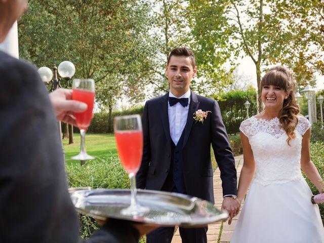 Il matrimonio di Stefano e Valentina a Modena, Modena 18