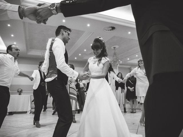 Il matrimonio di Stefano e Valentina a Modena, Modena 21