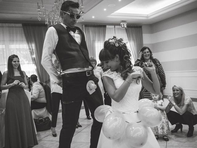 Il matrimonio di Stefano e Valentina a Modena, Modena 23