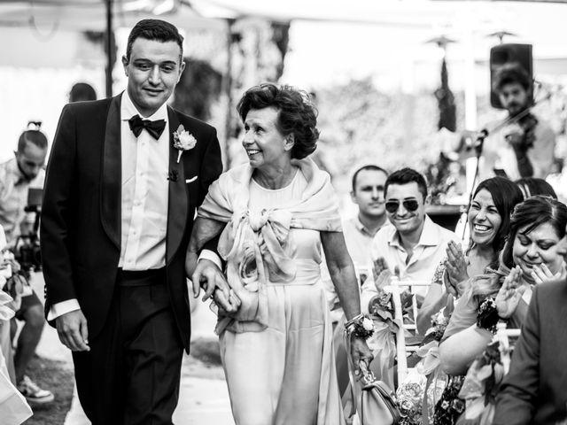 Il matrimonio di Michele e Sofia a Cesenatico, Forlì-Cesena 27