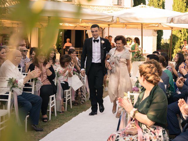 Il matrimonio di Michele e Sofia a Cesenatico, Forlì-Cesena 28