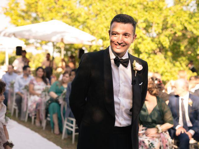 Il matrimonio di Michele e Sofia a Cesenatico, Forlì-Cesena 30