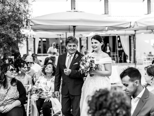 Il matrimonio di Michele e Sofia a Cesenatico, Forlì-Cesena 31
