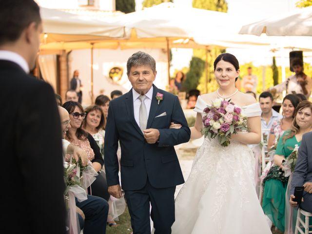 Il matrimonio di Michele e Sofia a Cesenatico, Forlì-Cesena 32