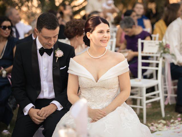 Il matrimonio di Michele e Sofia a Cesenatico, Forlì-Cesena 34