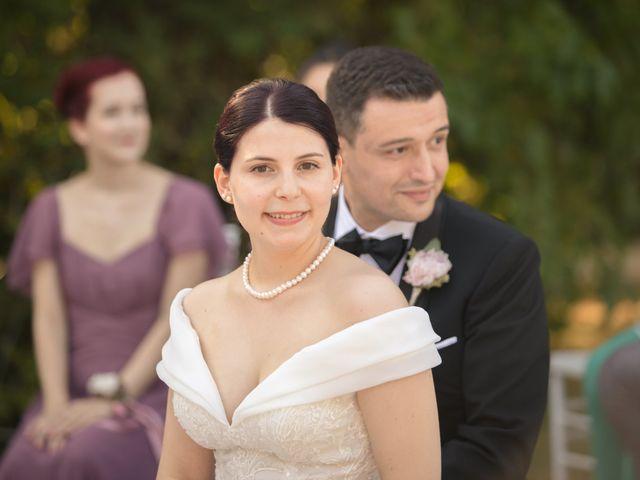 Il matrimonio di Michele e Sofia a Cesenatico, Forlì-Cesena 35