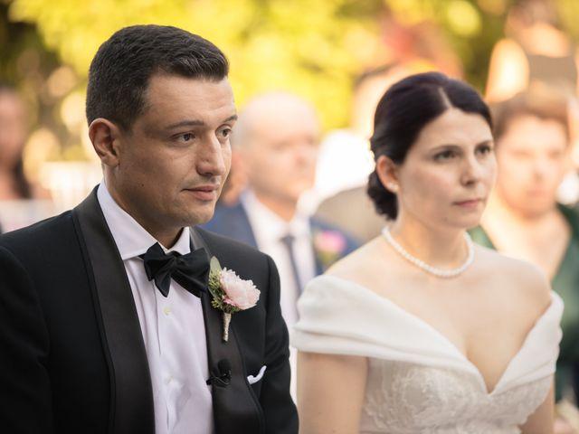 Il matrimonio di Michele e Sofia a Cesenatico, Forlì-Cesena 39