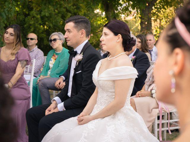 Il matrimonio di Michele e Sofia a Cesenatico, Forlì-Cesena 40
