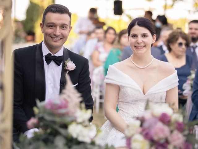 Il matrimonio di Michele e Sofia a Cesenatico, Forlì-Cesena 41