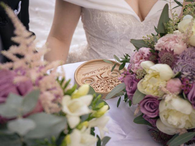 Il matrimonio di Michele e Sofia a Cesenatico, Forlì-Cesena 43