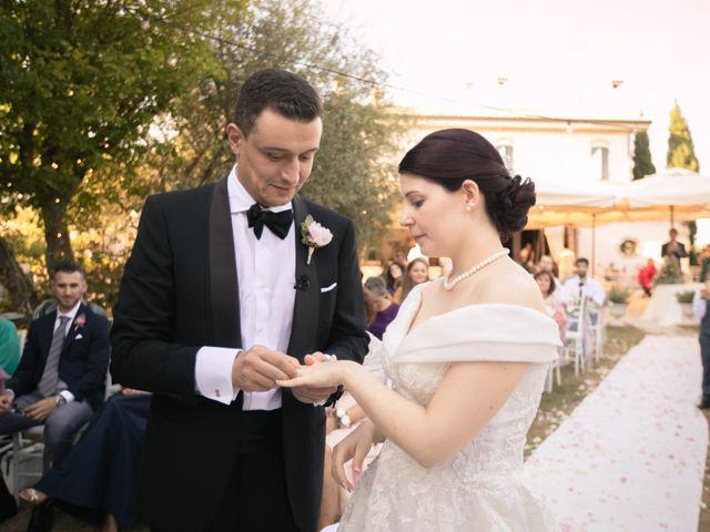 Il matrimonio di Michele e Sofia a Cesenatico, Forlì-Cesena 45