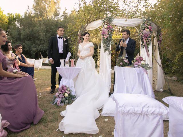 Il matrimonio di Michele e Sofia a Cesenatico, Forlì-Cesena 47