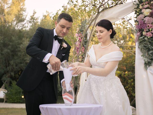 Il matrimonio di Michele e Sofia a Cesenatico, Forlì-Cesena 48